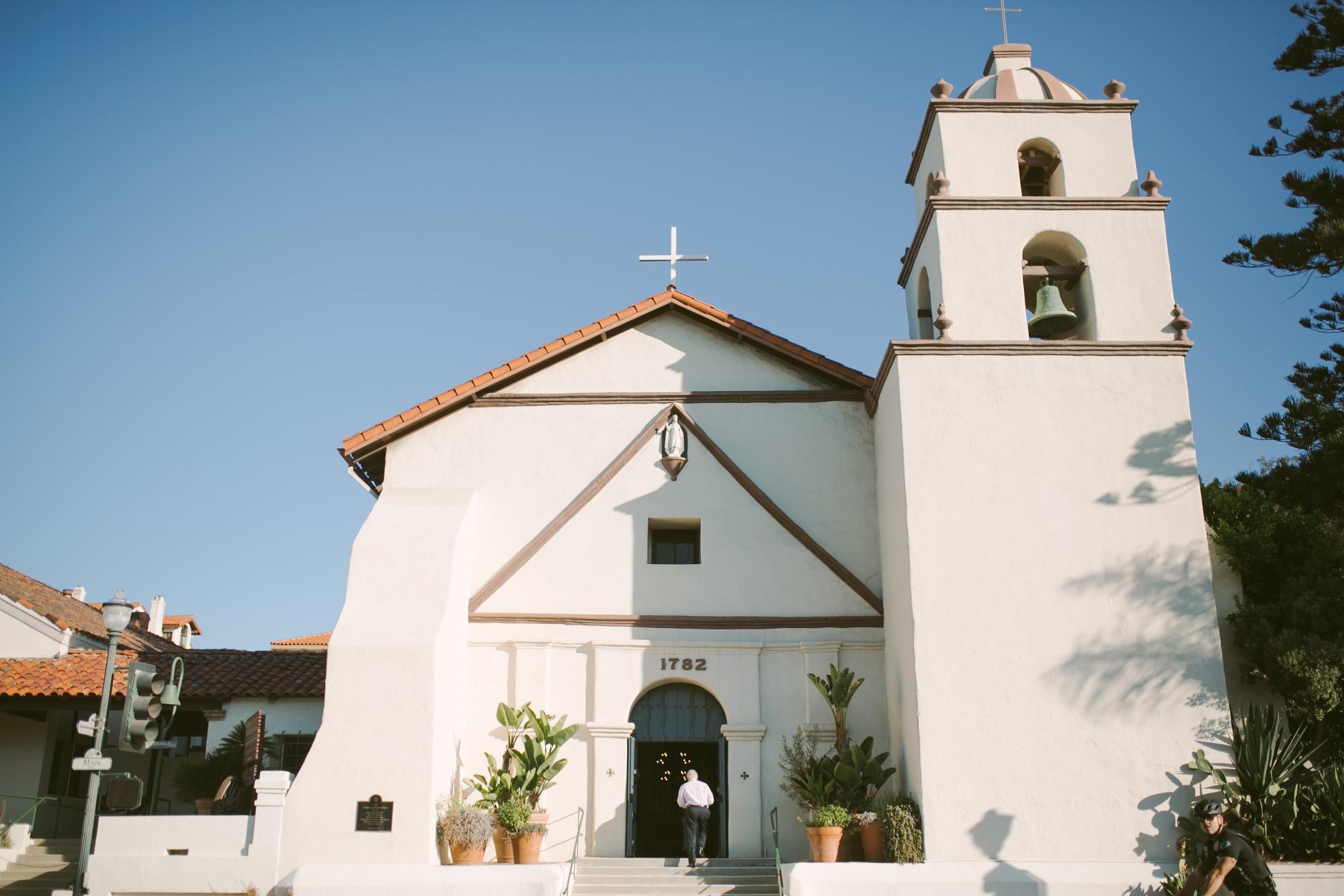 San Buenaventura Mission | Called to Renew